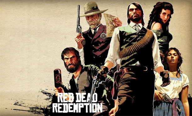 Red Dead Redemption after hearing/reading all the praise on this game I've finally finished it and I get why it deserves all the respect. I can't wait for RDR 2 to come out. http://ift.tt/2xm5Z8C