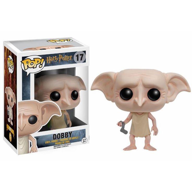 Foto POP! Harry Potter - Dobby 2