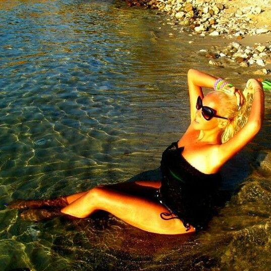 Creta # Voulisma Beach