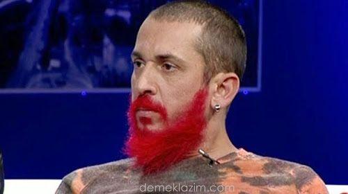 Kırmızı Sakallı Modacı Tanju Babacan Kimdir