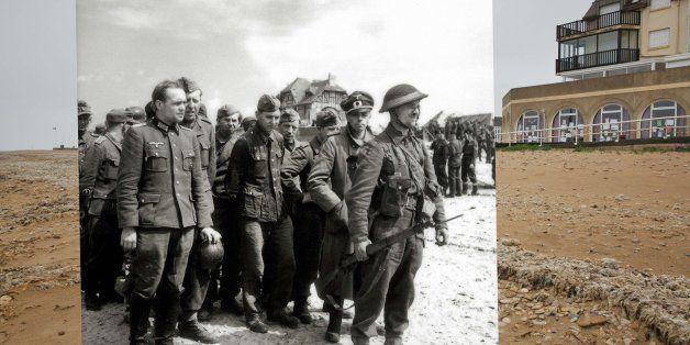 El pasado y el presente, unidos en los escenarios del Desembarco (FOTOS)