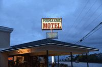Among all Snyder, TX Hotels, Purple Sage Motel is one of the most famous guest service providers in the USA, Texas. It also offers lots of other services like coffee maker, refrigerator, microwave, TV/VCR/DVD with HBO, and FREE movie rentals.