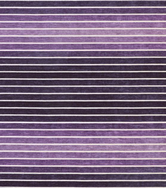 Home Decor Upholstery Fabric Swatch Covington Spectra 49 Deep Amethyst Hi Res