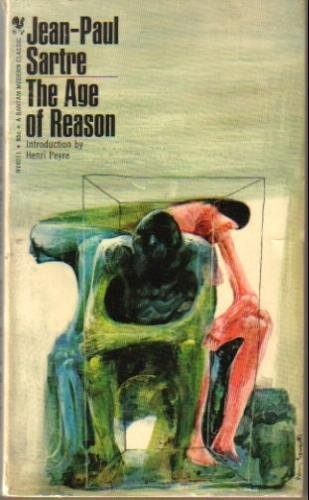 sartre ~ the age of reason