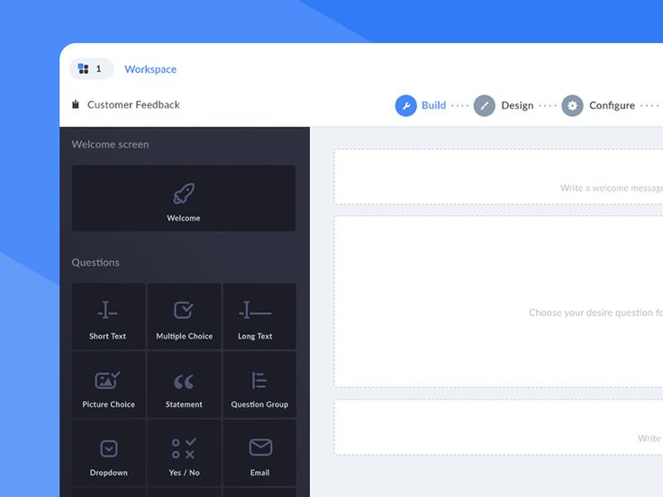 Form Builder prototype by Prakhar Neel Sharma #Design Popular #Dribbble #shots