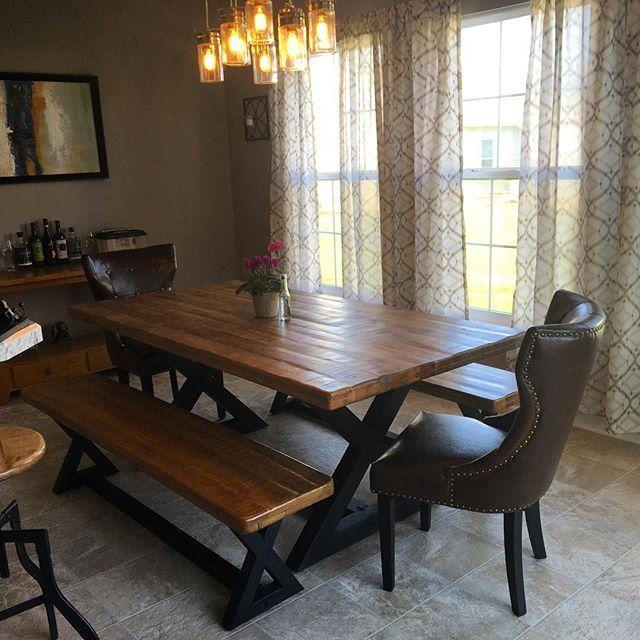 Dining Room Sets, Wesling Dining Room Bench