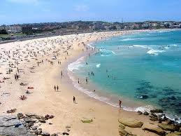 Bondi Beach - Sydney, NSW