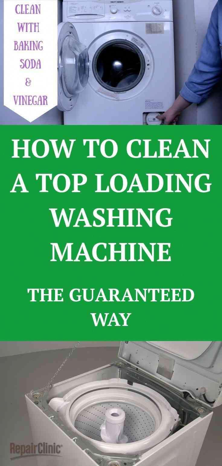 Amazing Read About Clean Washing Machine Will Leave You