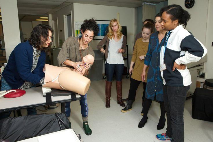 Columbia University: Nurse Midwifery Program   School of Nursing