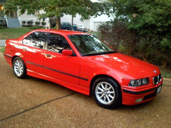 12 best 328i images on pinterest bmw e36 bmw 3 series and bmw 318i selling a hellrot 1998 bmw 328i e36 with 99k miles automatic w sport shifting fandeluxe Gallery
