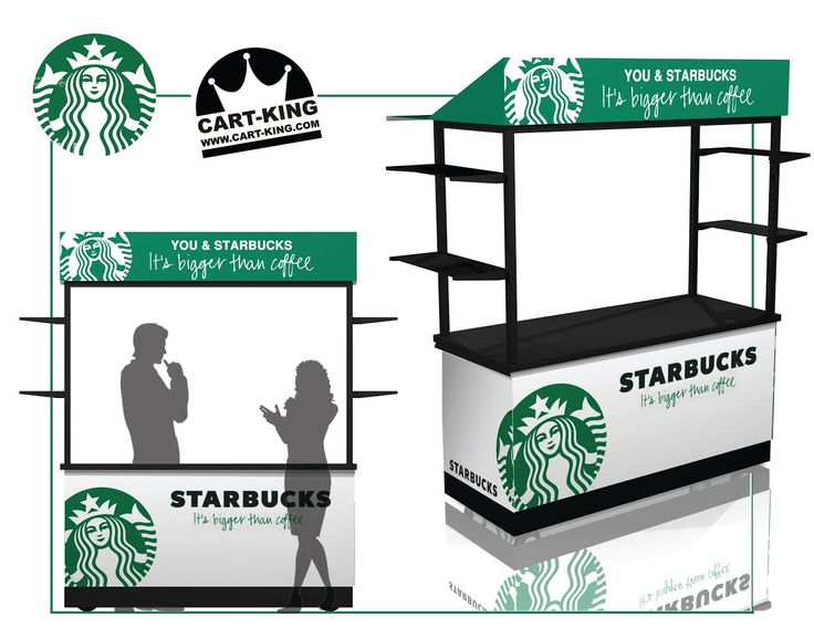 24 best images about coffee carts and espresso kiosks on for Coffee cart design