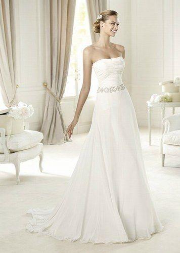 Robes de mariée 2013 : Toutes les collections 2013