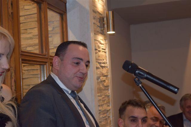 Πάνος Καρδαράς, ο νέο αντιπρόεδρος του Συνδέσμου Επιχειρηματιών Ελλάδας