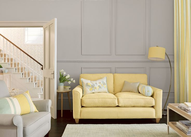 laura ashley springsummer 2015 simplicity collection interiors decor livingroom - Laura Ashley Interiors