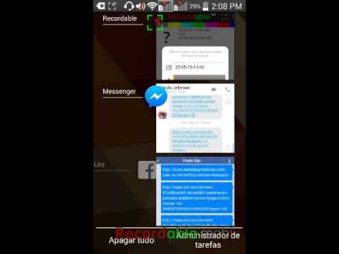 Como fazer video chamadas no Messenger