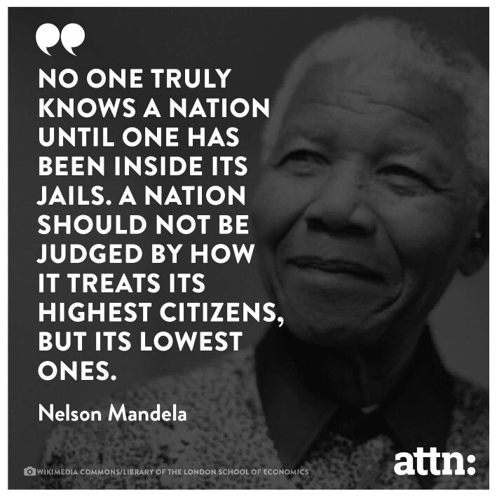 35 Best Nelson Mandela Quotes Images On Pinterest Nelson Mandela