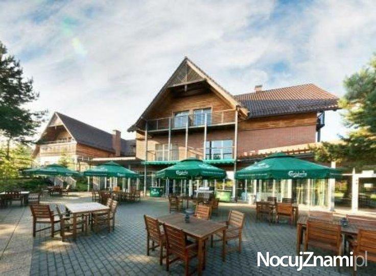 Hotel Kozi Gród || Nocleg nad jeziorem || #apartamenty #mazury #jezioro #apartments #polska #poland || http://nocujznami.pl/noclegi/region/jezioro