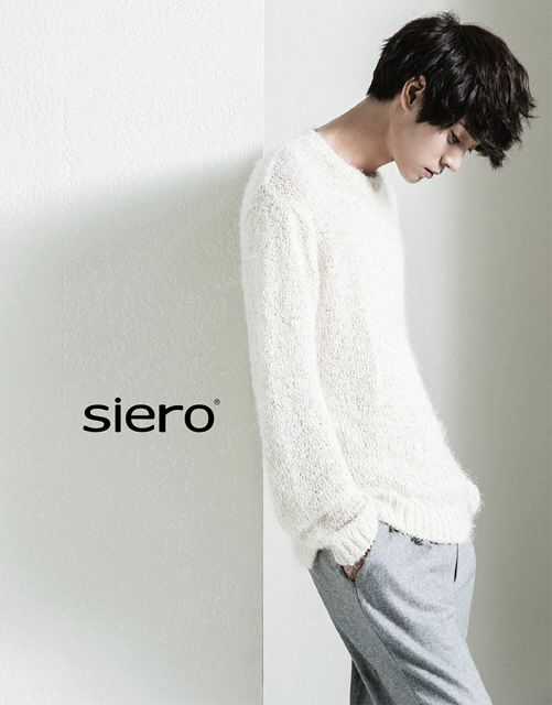 2014 F/W, Siero, Jung Joon Young