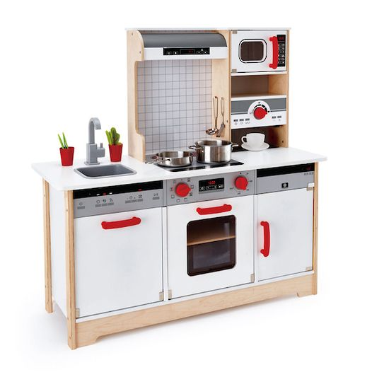 All in one kitchen | HAPE | Free Delivery online at DirectToys NZ