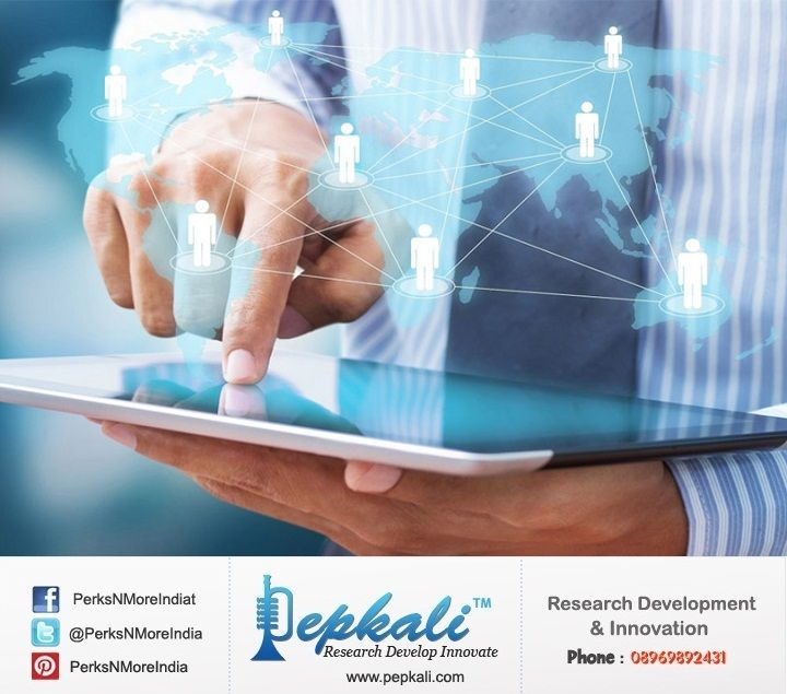 Networking: Establishing the Right #BusinessConnections!!! Visit us to get the details @