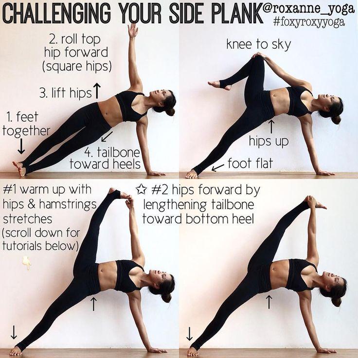いいね!1,845件、コメント17件 ― Roxanne Ganさん(@roxanne_yoga)のInstagramアカウント: 「I always believe in balance in my practice. Even though on most days like now I love to just…」