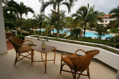 2 bedroom units for sale in this quiet condo just outside Sosua.  Ask me about financing options.