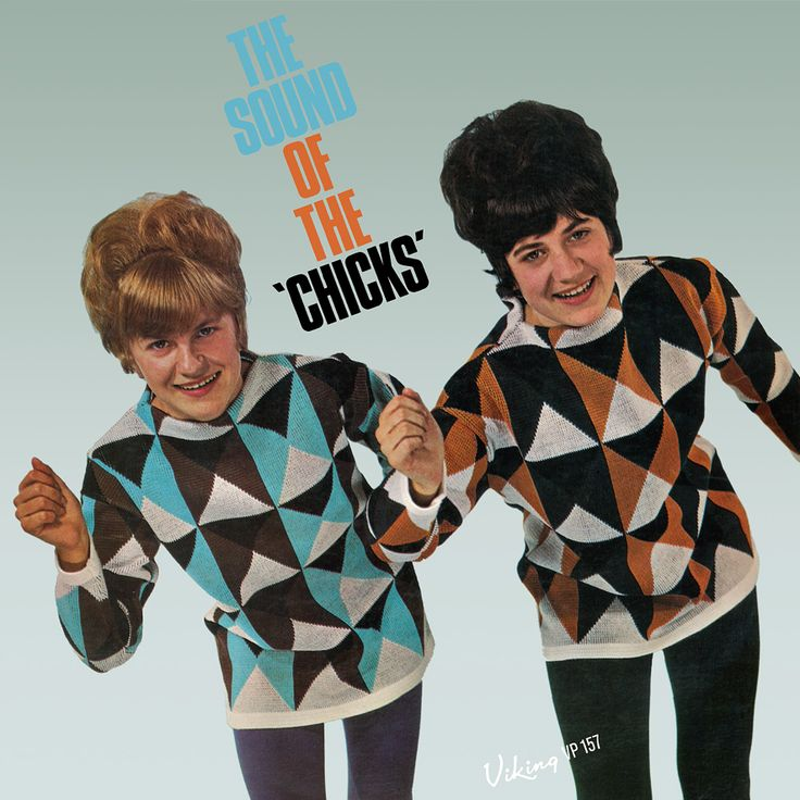 The Chicks - The Sound Of ...