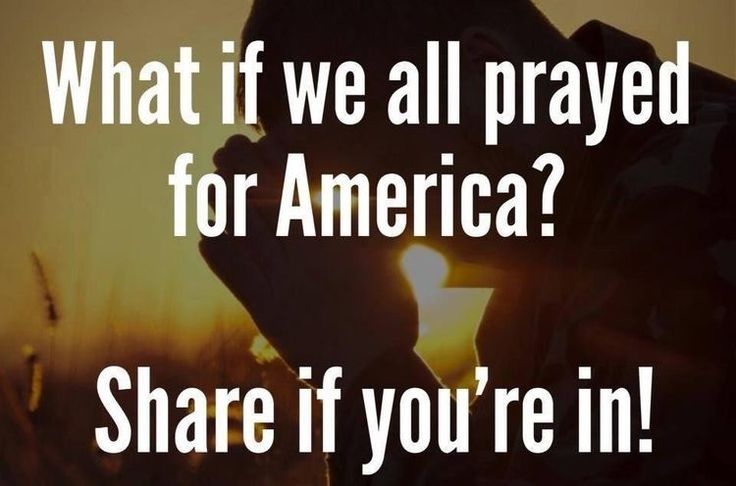 Praying for our beloved country❤️