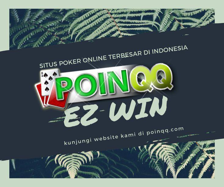 Partner resmi winnipoker, Poin QQ #poinqq #judionline #