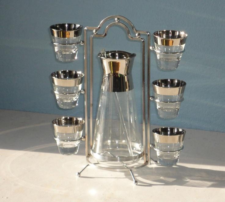 17 best images about vintage bars barware on pinterest vintage cocktails mid century modern