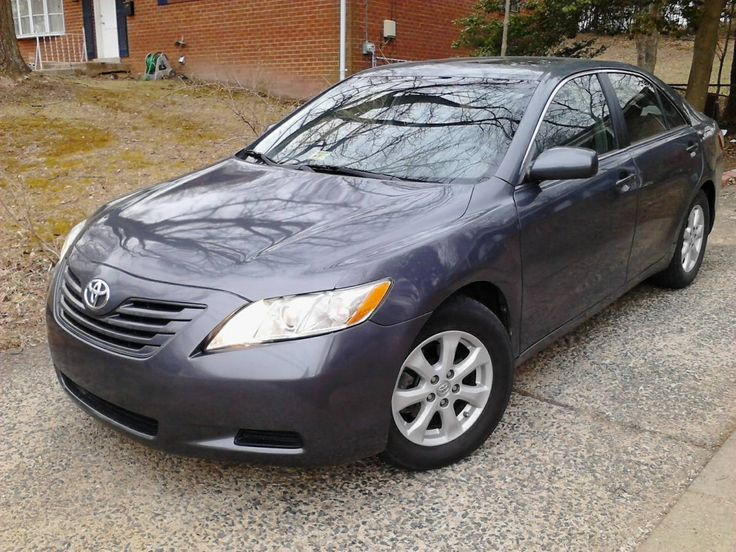Cool Awesome 2007 Toyota Camry V6 LE 2007 TOYOTA CAMRY V6 LE LOW MILES ALLOY WHEELS SUNROOF BLUE TOOTH CLEAN MUST SEE 2017/2018 Check more at http://24auto.tk/toyota/awesome-2007-toyota-camry-v6-le-2007-toyota-camry-v6-le-low-miles-alloy-wheels-sunroof-blue-tooth-clean-must-see-20172018/