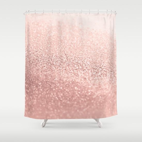 Best 25 Pink Shower Curtains Ideas On Pinterest