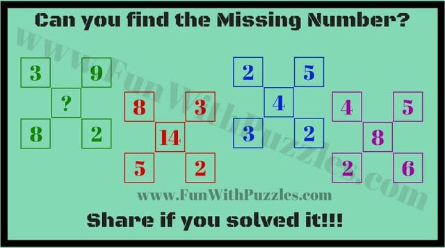 Best 20 Brain Teasers With Answers Ideas On Pinterest