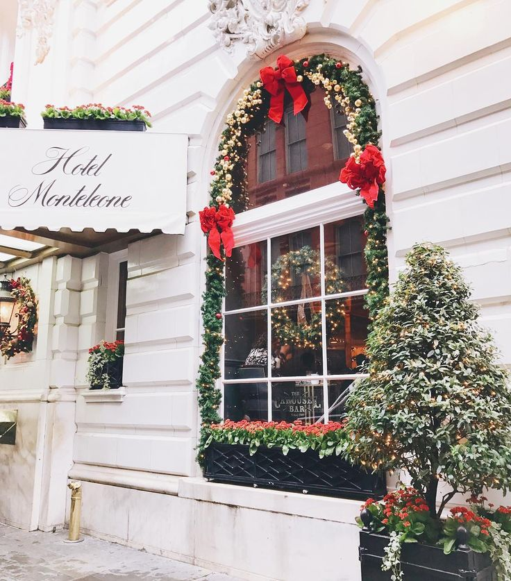 As the Christmas countdown continues, the excitement builds. (Photo by @Ianiako via Instagram)