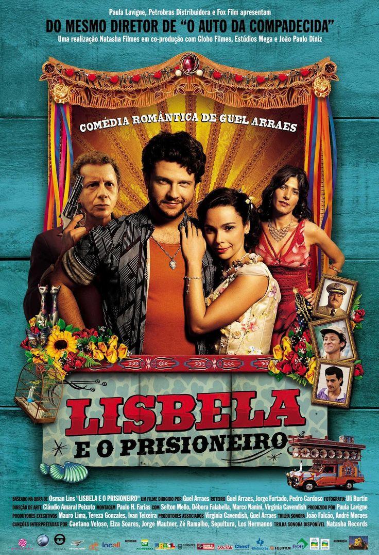 Lisbela e o Prisioneiro (2003)