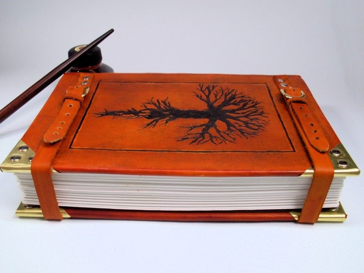 Hardcover Book Paper Cover : Images about awesome leather journals on pinterest