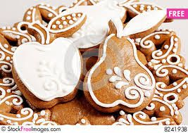 Výsledek obrázku pro Easter gingerbread