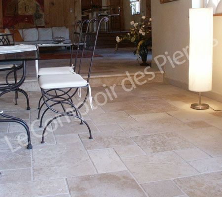 1000 id es sur le th me carrelage pierre naturelle sur for Carrelage imitation pierre de bourgogne