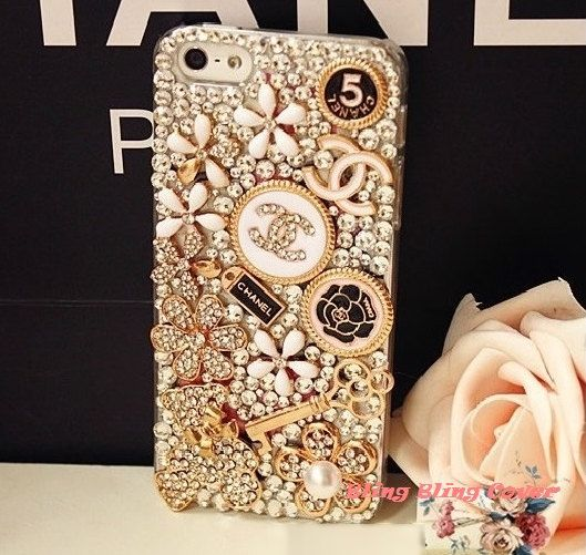case glitter iphone5 case Sparkly iPhone 4 case unique iphone 5 case ...