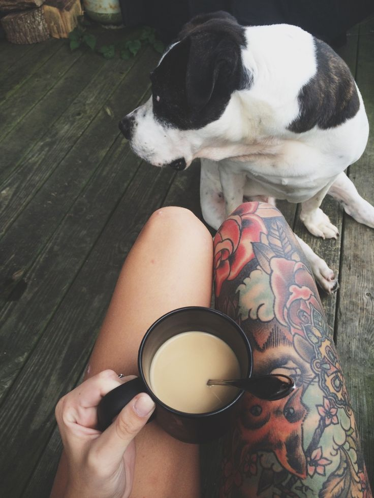 coffee with the best bud // In need of a detox? 10% off using our discount code 'Pin10' at www.ThinTea.com.au
