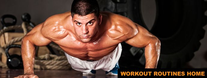 Great Workout Routines for Men and Women!