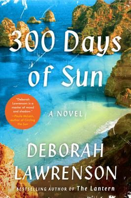 """""""A great escape book with a little suspense, complex relationships, and a lush setting.  I found the story within the book intriguing.  If you are looking for a book with a captivating storyline, a little bit of mystery and a breath of historical fact, I would highly recommend 300 Days of Sun.  Good if you liked Orphan Train or Beautiful Ruins."""""""