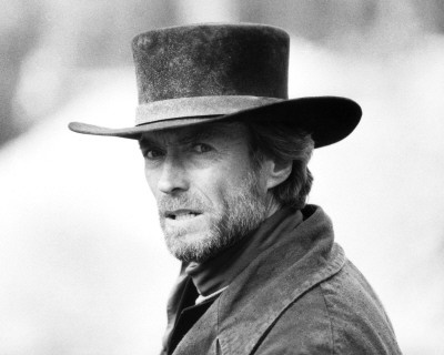 """Pale Rider :: """"Well, if you're waitin' for a woman to make up her mind, you may have a a long wait""""."""