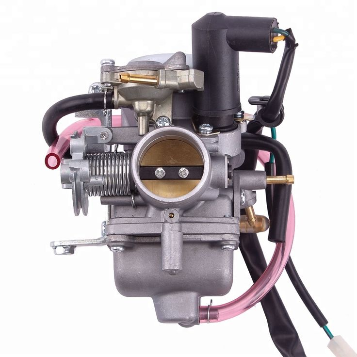 Replaces Carburetor For Honda Elite CH125 CH150 Scooter