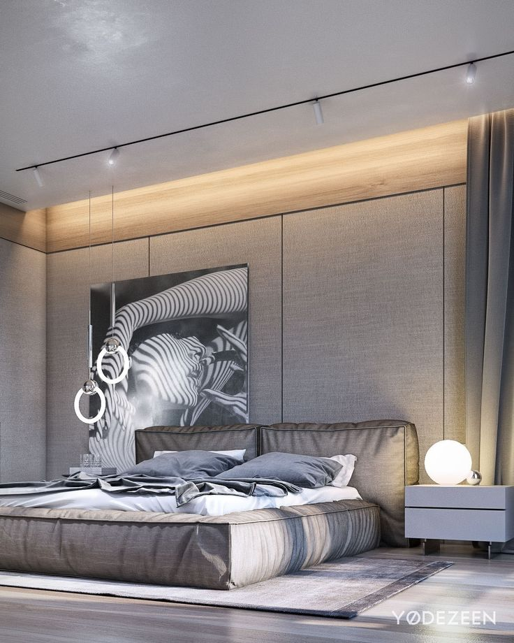 1163 best Bedroom images on Pinterest Bedroom, Bedroom ideas and - neue schlafzimmer look flou