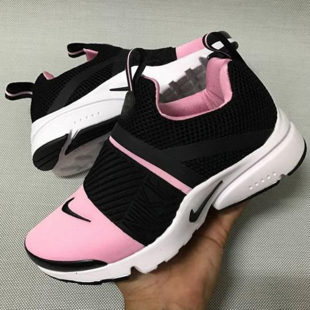Casual sport shoes, Nike women fashion