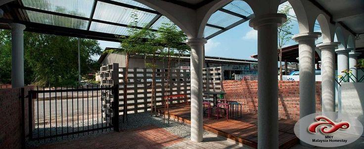 IZA Homestay Kuala Terengganu (T0078)