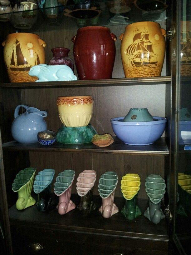 Beauceware Vases