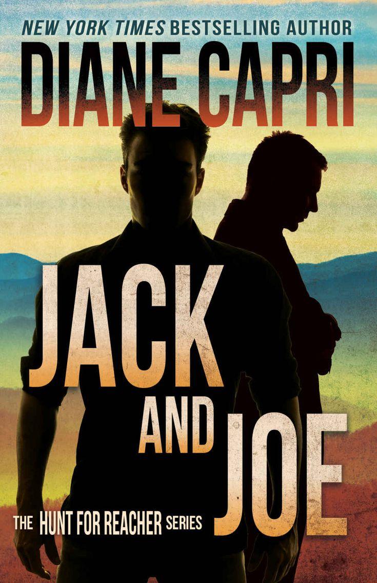Jack And Joe: Hunt For Jack Reacher Series (the Hunt For Jack Reacher Series
