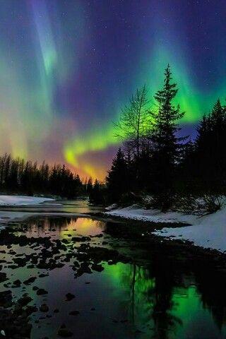 Lugares #auroraborealis                                                                                                                                                                                 Más